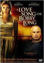 Image of DVD A Love Song for Bobby Long
