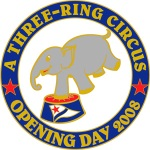Opening Day logo