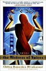 image of mistress of spices book cover