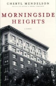 Morningside Heights book cover