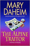Alpine Traitor book cover