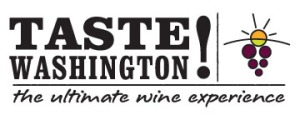 image of taste washington logo