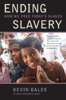 Ending Slaver