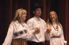 Traditional Estonia Village Dance performed by Thousand Winds dancersphoto courtesy of Leszek Chudzinski