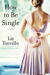 book cover of how to be single