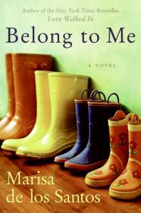cover of book belong to me