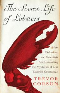 secret life of lobsters