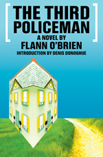 cover-of-flann-obriens-the-third-policeman