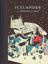cover-of-dustin-longs-icelander