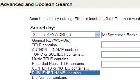 image-of-advanced-publisher-search-in-library-catalog