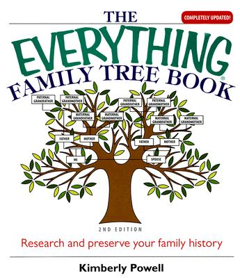 Everything Family Tree