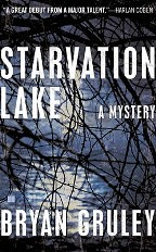 starvation lake book cover