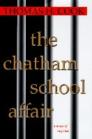 chatham school affair book cover