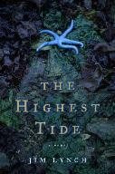 highest tide by jim lynch book cover