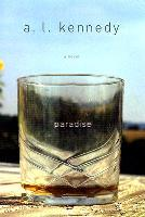paradise by a.l. kennedy book cover