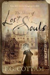 house of lost souls cottam