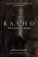 Basho complete Haiku