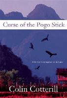 curse of the pogo stick book cover