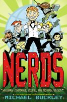 Link to Nerds Book One in SPL catalog
