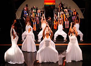 Seattle Theatre Group presents Black Nativity