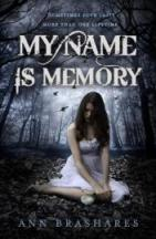 My Name is Memory, by Ann Brashares