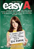 Easy A, a film by Will Gluck