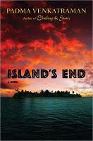 Island's End, by Padma Venkatraman