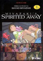 Spirited Away, a film by Hayao Miyazaki