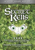 The Secret of Kells, a film from Cartoon Saloon