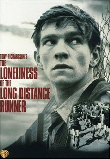 "Find ""The Loneliness of the Long Distance Runner"" in the Seattle Public Library catalog."