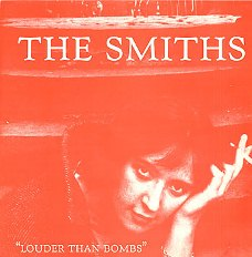 "Find The Smiths' ""Louder than Bombs"" in the Seattle Public Library catalog."