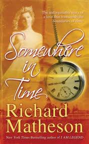 Somewhere in Time, by Richard Matheson.