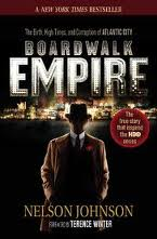 Find Boardwalk Empire: The Birth, High Times, and Corruption of Atlantic City by Nelson Johnson in the Seattle Public Library catalog.