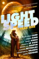 Lightspeed magazine short story collection