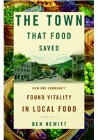 Town that food saved -- find it at the library