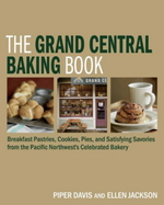 Find The Grand Central Baking Book by Piper Davis in the Seattle Public Library catalog.