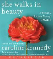 She Walks in Beauty Cover