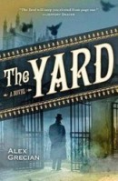"Find ""The Yard"" in the Seattle Public Library catalog"