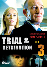 Find Trial and Retribution in the Seattle Public Library catalog.