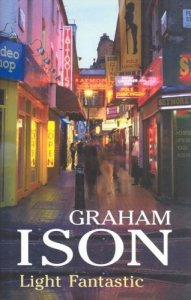 Find Graham Ison's Light Fantastic in the Seattle Public Library catalog.