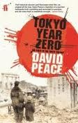 Find David Peace's Tokyo Year Zero in the Seattle Public Library catalog