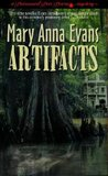 Find Mary Anna Evan's Artifacts in the Seattle Public Library catalog.