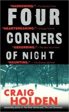 Find Craig Holden's Four Corners of Night in the Seattle Public Library catalog