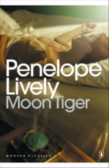 Find Penelope Lively's Moon Tiger in the Seattle Public Library catalog.