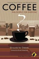 Coffee--Grounds for Debate book cover image