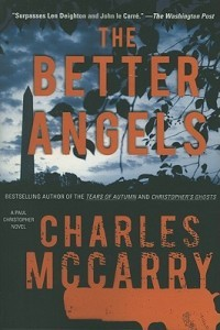 Find Charles McCarry's The Better Angels in the Seattle Public Library catalog.