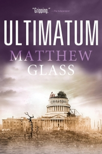 Find Matthew Glass's Ultimatum in the Seattle Public Library catalog.