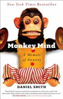 Monkey Mind book cover image