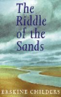 The Riddle of the Sands book cover image