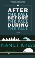 after the fall nancy kress